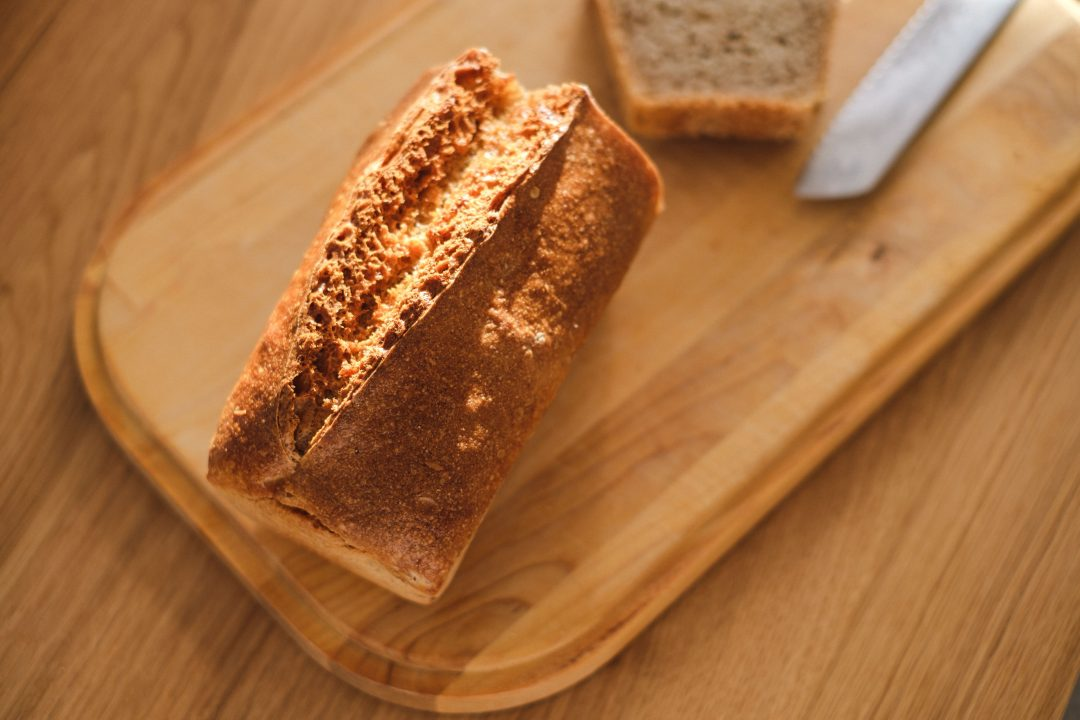 Fresh Bread - Sustainable Vibes